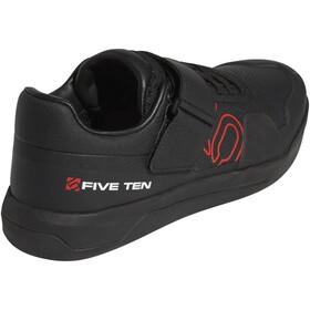 adidas Five Ten Hellcat Pro Zapatillas Hombre, core black/red/ftwr white